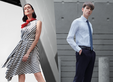 1-for-1 Men's Shirts and Women's Dresses