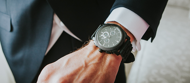 8 Timeless Watches for Him