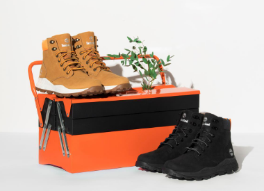 Timberland's 11/11 Promotion