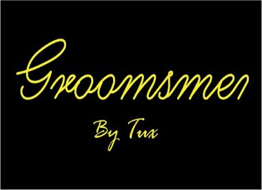 Groomsmen by Tux Barbers