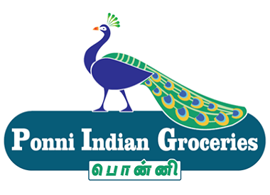 Ponni Indian Groceries